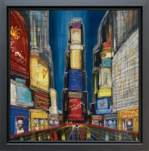 Edward Waite Art