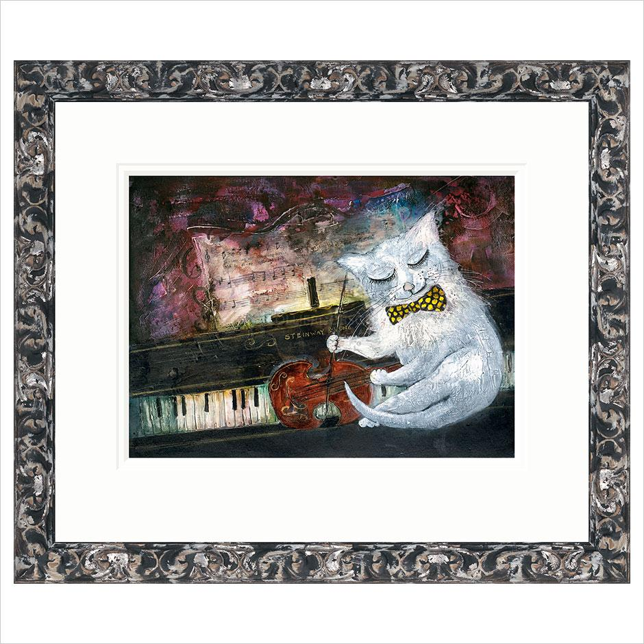 RSE-02-Cat-on-the-fiddle-FRAMED