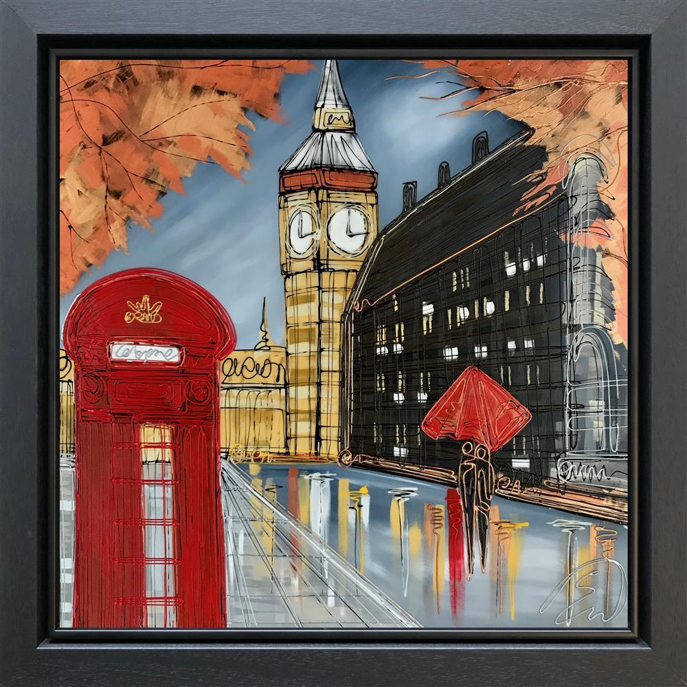 Romance In London £1250