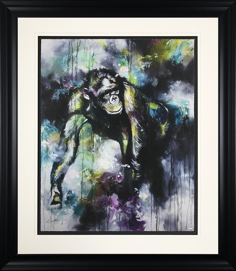 alpha frame