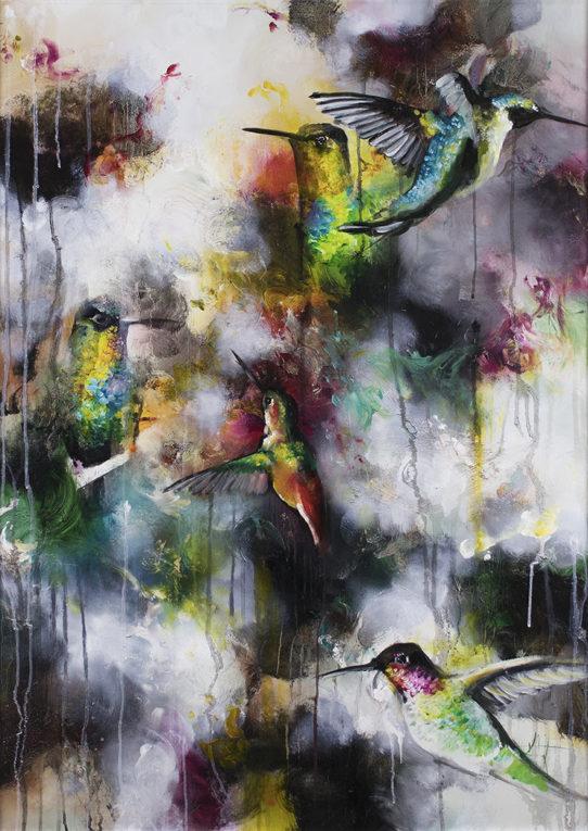 Divinity by Katy Jade Dobson