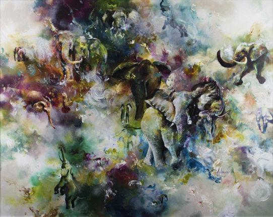 Fuse by Katy Jade Dobson