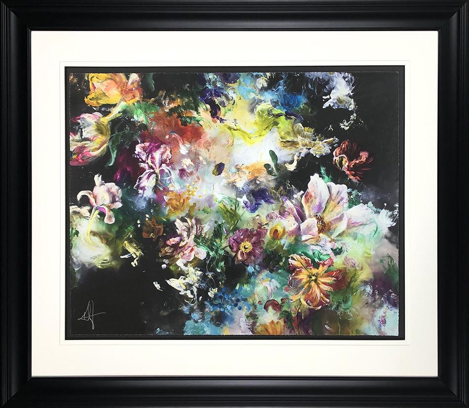 lush framed