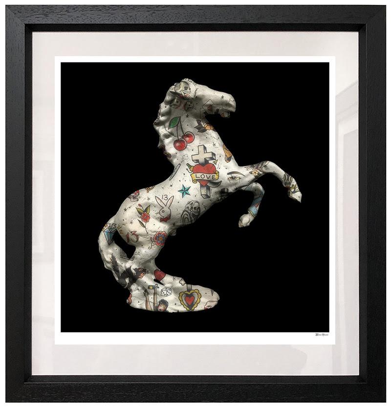 stallion frame