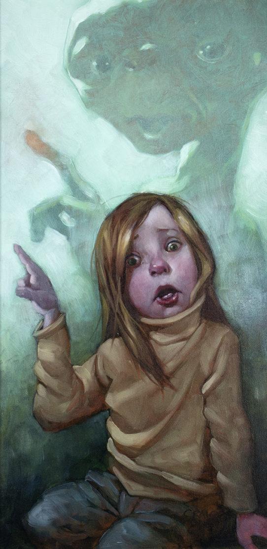 Owwch by Craig Davison
