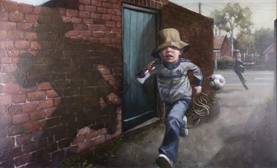 Whip It... Whip It Good! by Craig Davison
