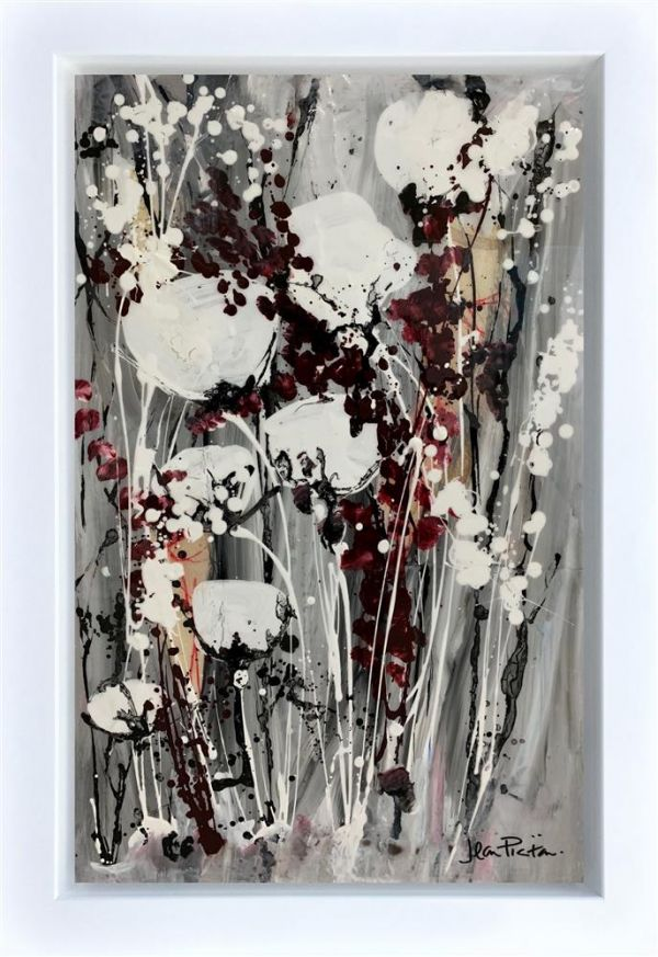 Jean Picton – Beautiful Blooms 76 x 51cm £625