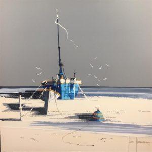 hail mary mo by john horsewell
