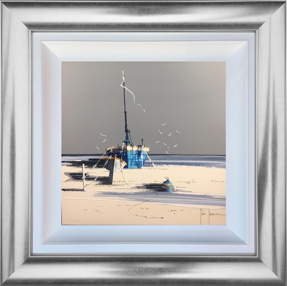 hail mary mo framed