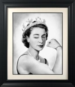queen lenticular by jj adams