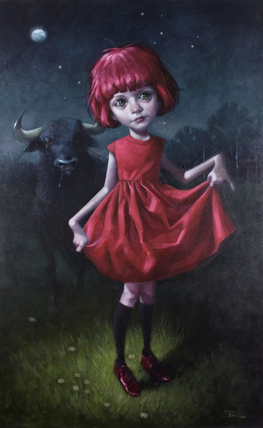 dare by craig davison