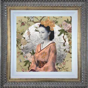 shizuko by linda charles