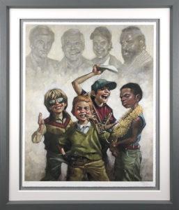 the b team by craig davison