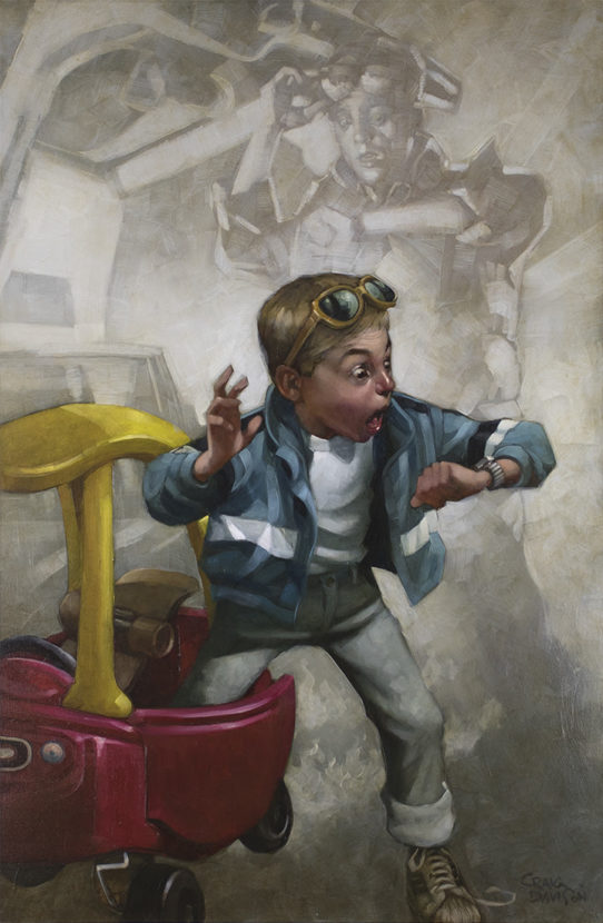playtime by craig davison