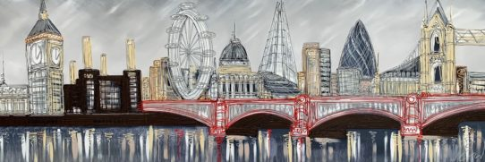 london's silver city edward waite