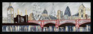 londons silver city edward waite