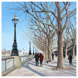 jo quigley embankment