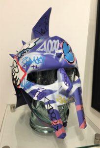zombiedan vandal helmet