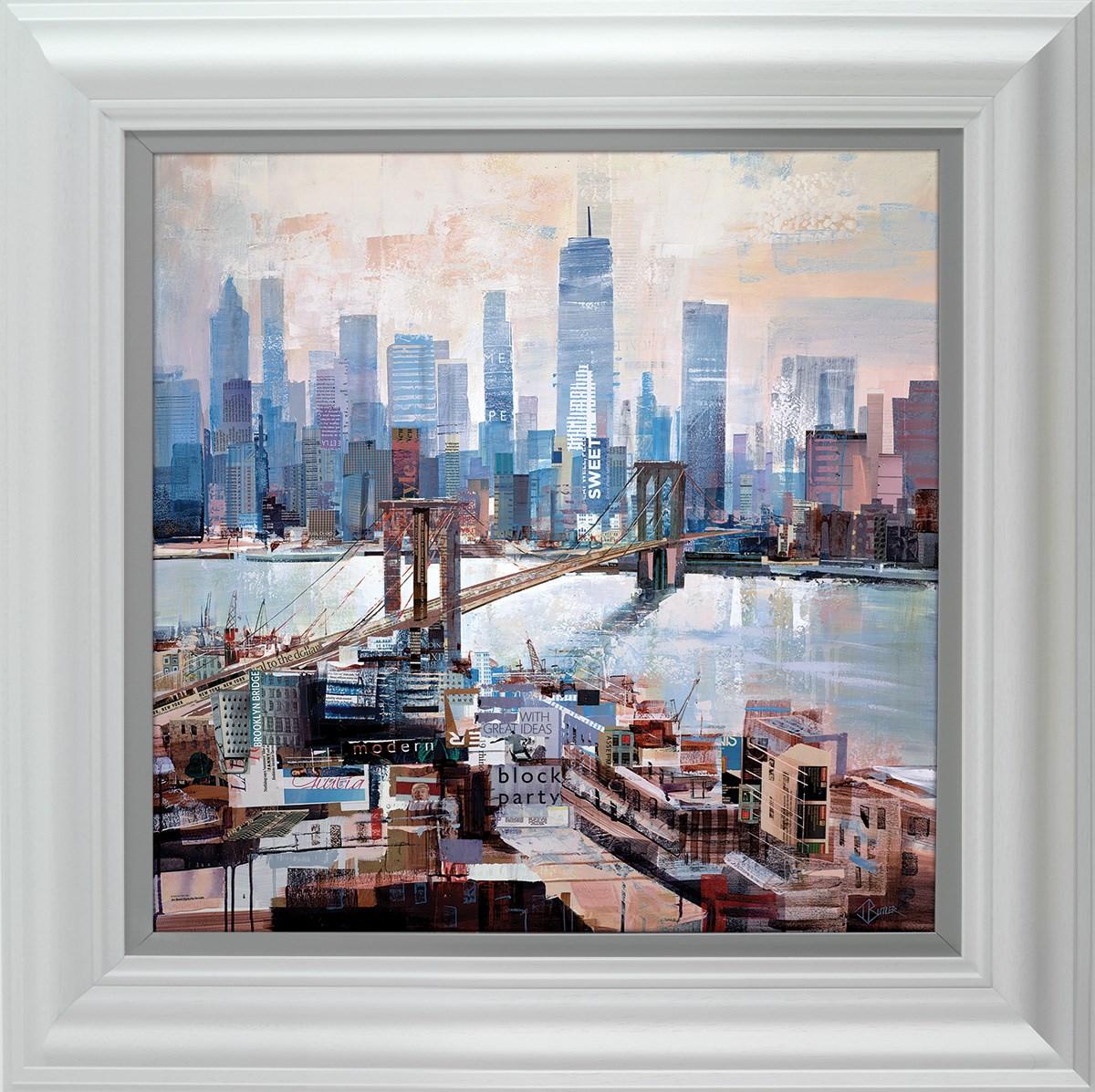 Big-City-Blues-Framed-Tom-Butler
