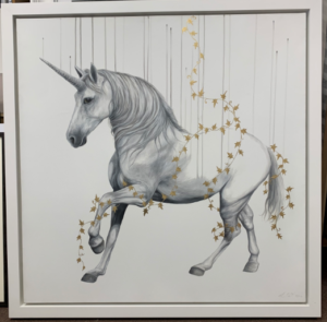 Fuck Reality by Louise McNaught