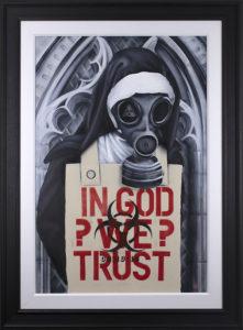 In God We Trust by Dean Martin
