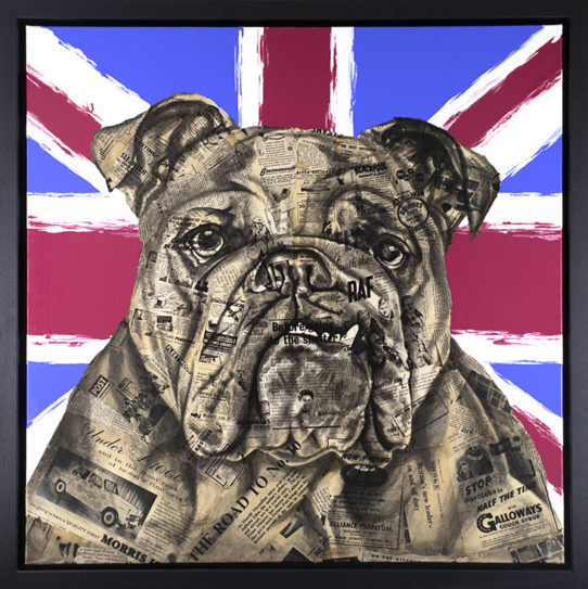 British Bulldog by Chess