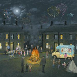 leigh lambert bonfire