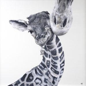 giraffe dean martin