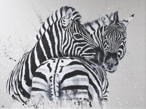 dean martin zebra