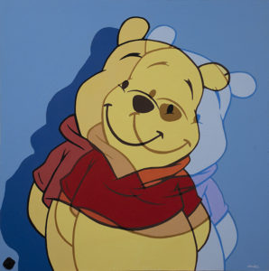 Oh Bother by Zombi