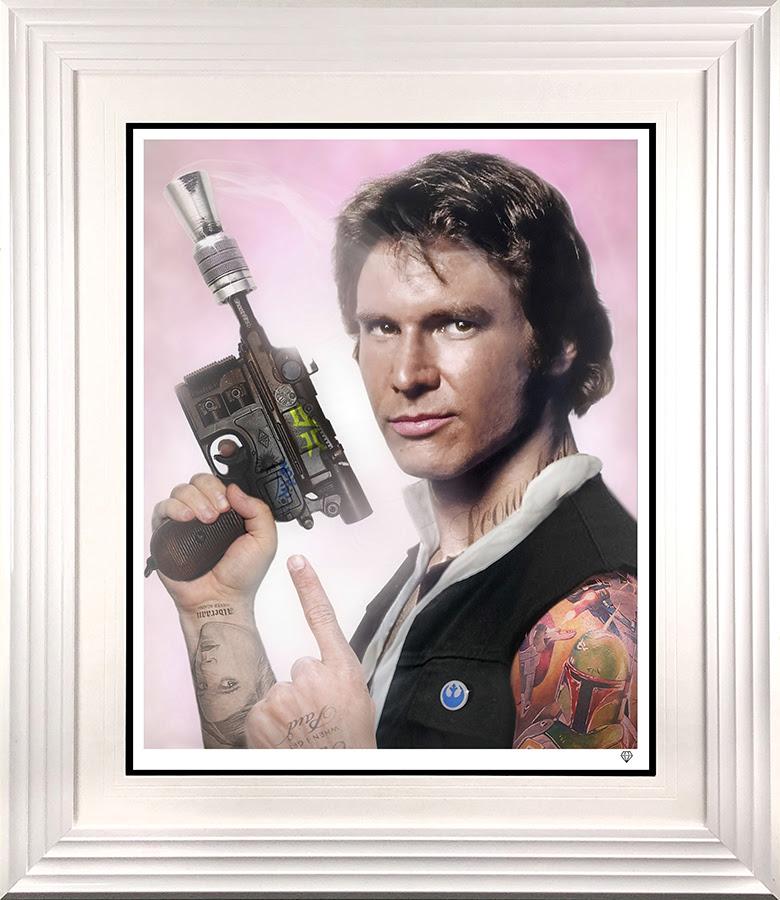 scoundrel framed w