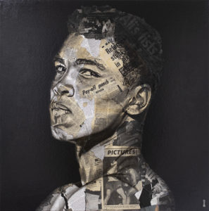 Pay Off (Muhammed Ali) by Chess
