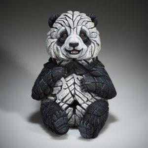 Panda Cub Figure by Matt Buckley